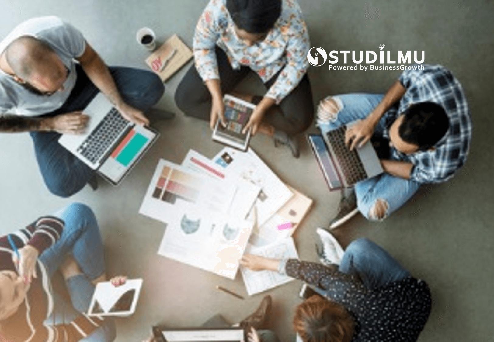 Bisakah Memasarkan Bisnis Startup Sendirian?