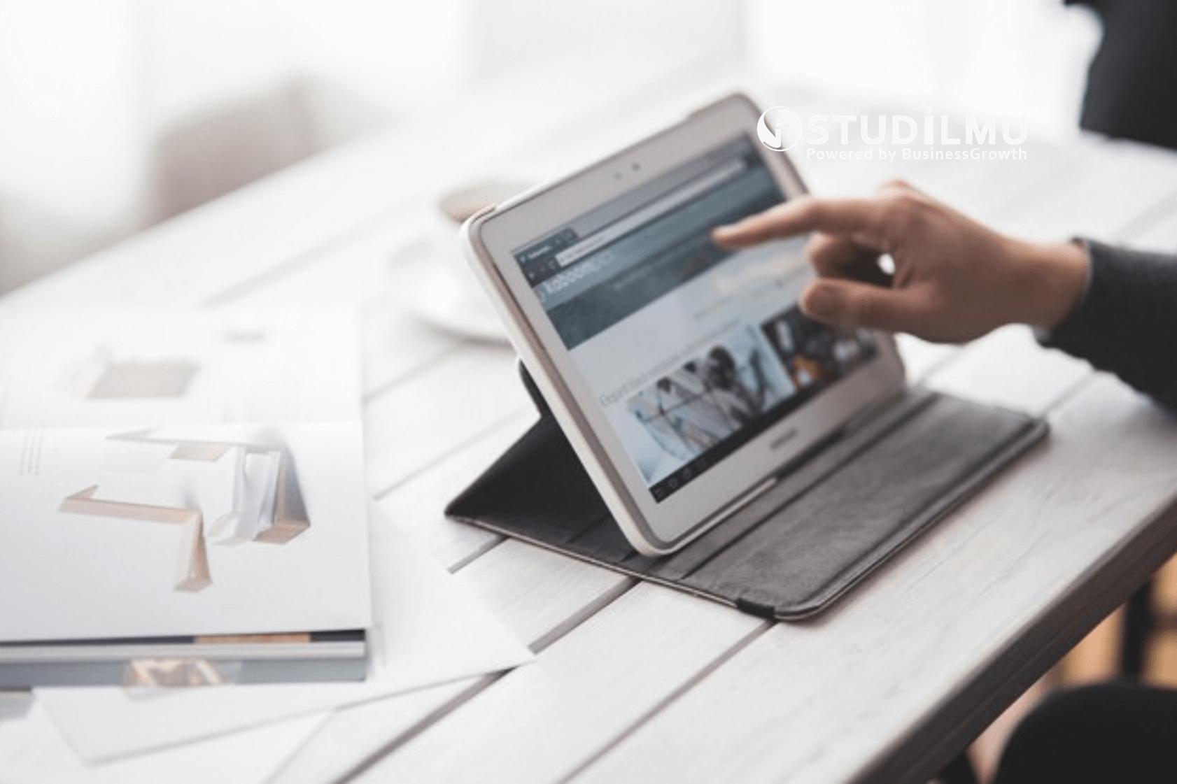 STUDILMU Career Advice - 5 Cara Menguji Strategi Bisnis yang Baru di Media Sosial