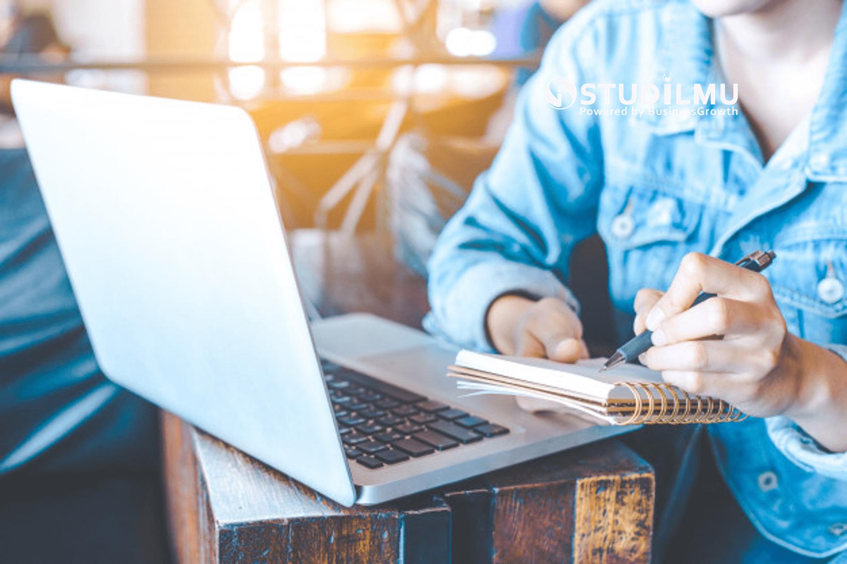 STUDILMU Career Advice - Bagaimana Cara Mengembangkan E-Learning atau Pembelajaran Online?