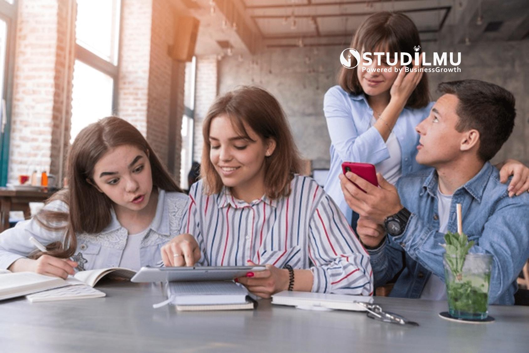 STUDILMU Career Advice - Peranan E-Learning dalam Pengembangan Karier