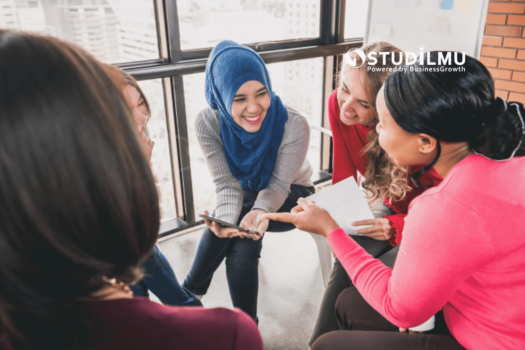 STUDILMU Career Advice - 3 Alasan Cerita Singkat Baik untuk Bisnis