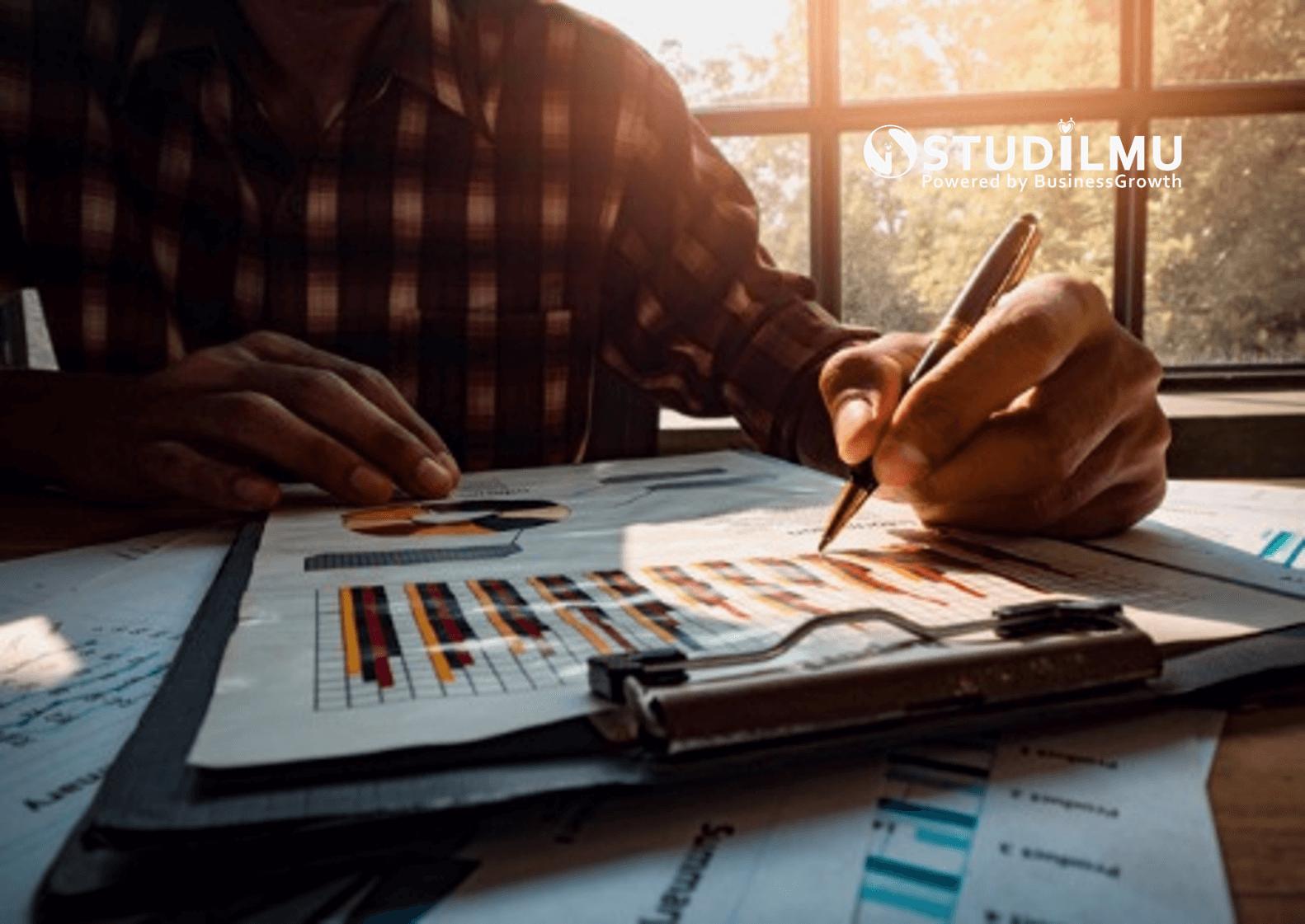 STUDILMU Career Advice - 10 Kesalahan Fatal yang Menghancurkan Bisnis Plan
