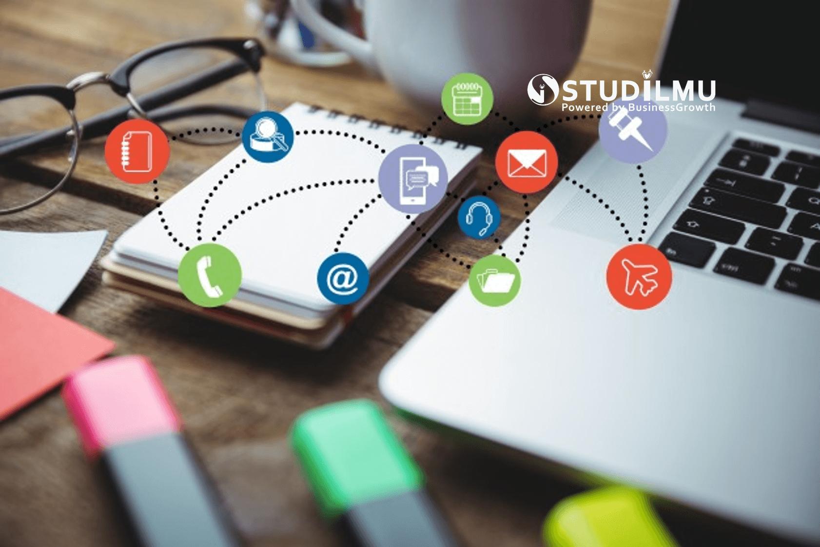 5 Strategi Pemasaran melalui E-mail