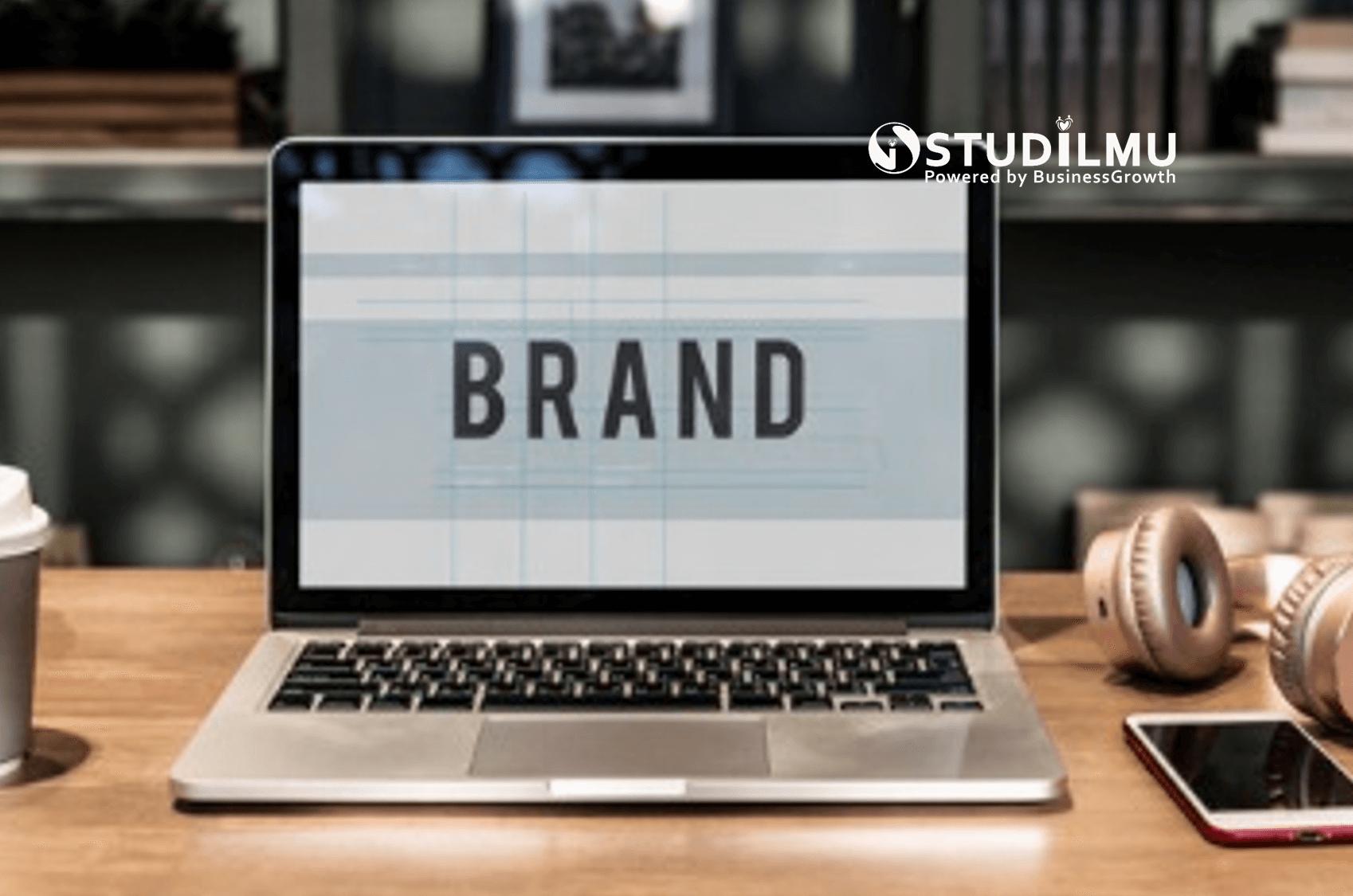 STUDILMU Career Advice - 4 Kesalahan Branding Produk dari Bisnis Startup