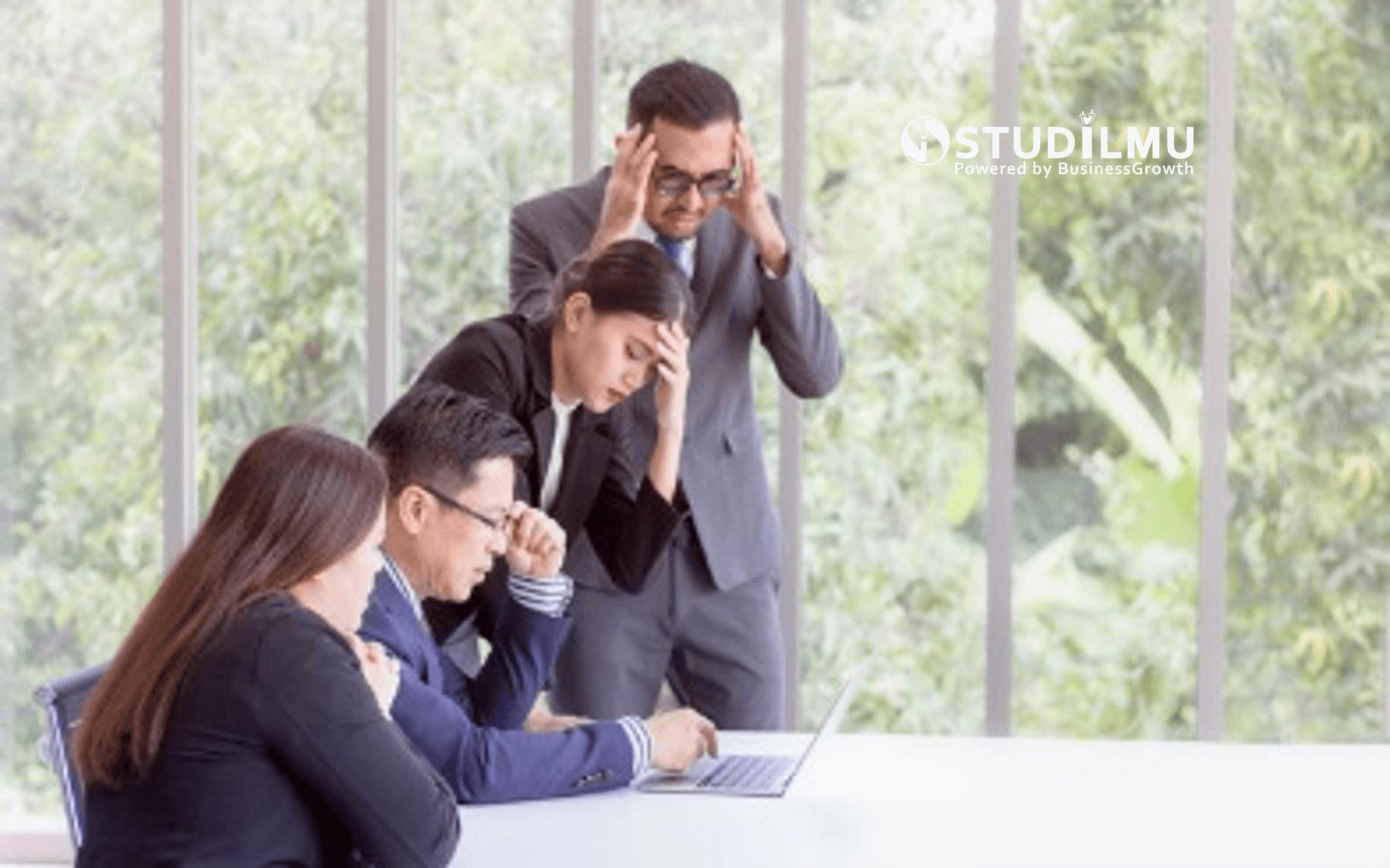 STUDILMU Career Advice - 10 Pertanyaan Cara Berpikir Kritis