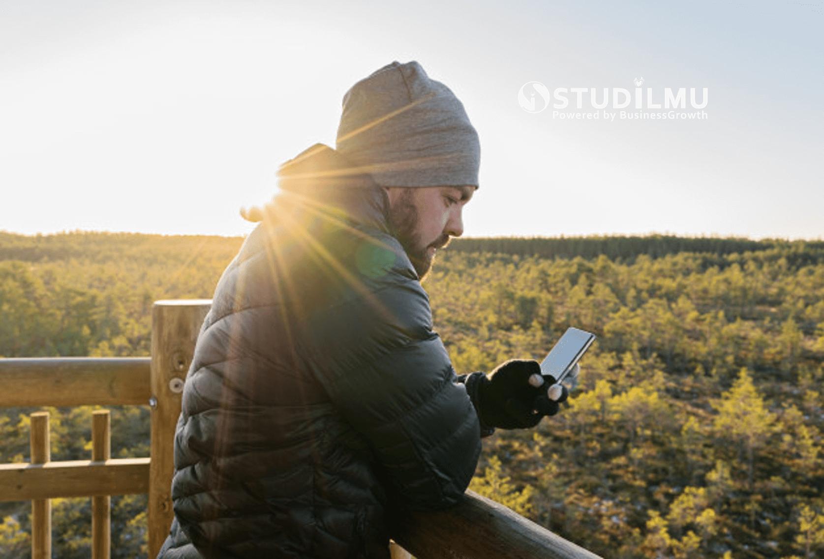 STUDILMU Career Advice - 10 Cara Menenangkan Diri di Masa Sulit