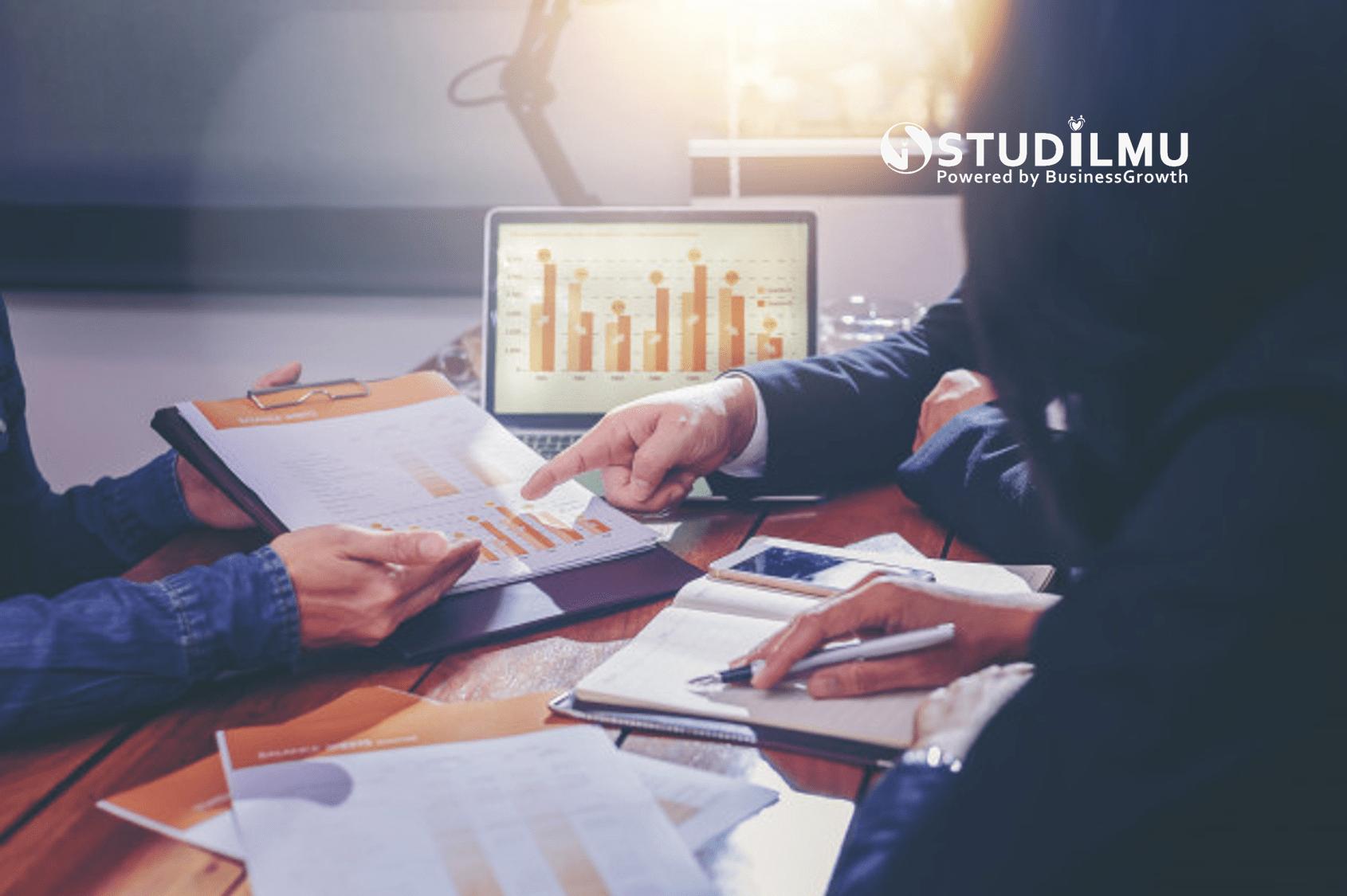 STUDILMU Career Advice - Peran Teknologi pada Riset Pemasaran