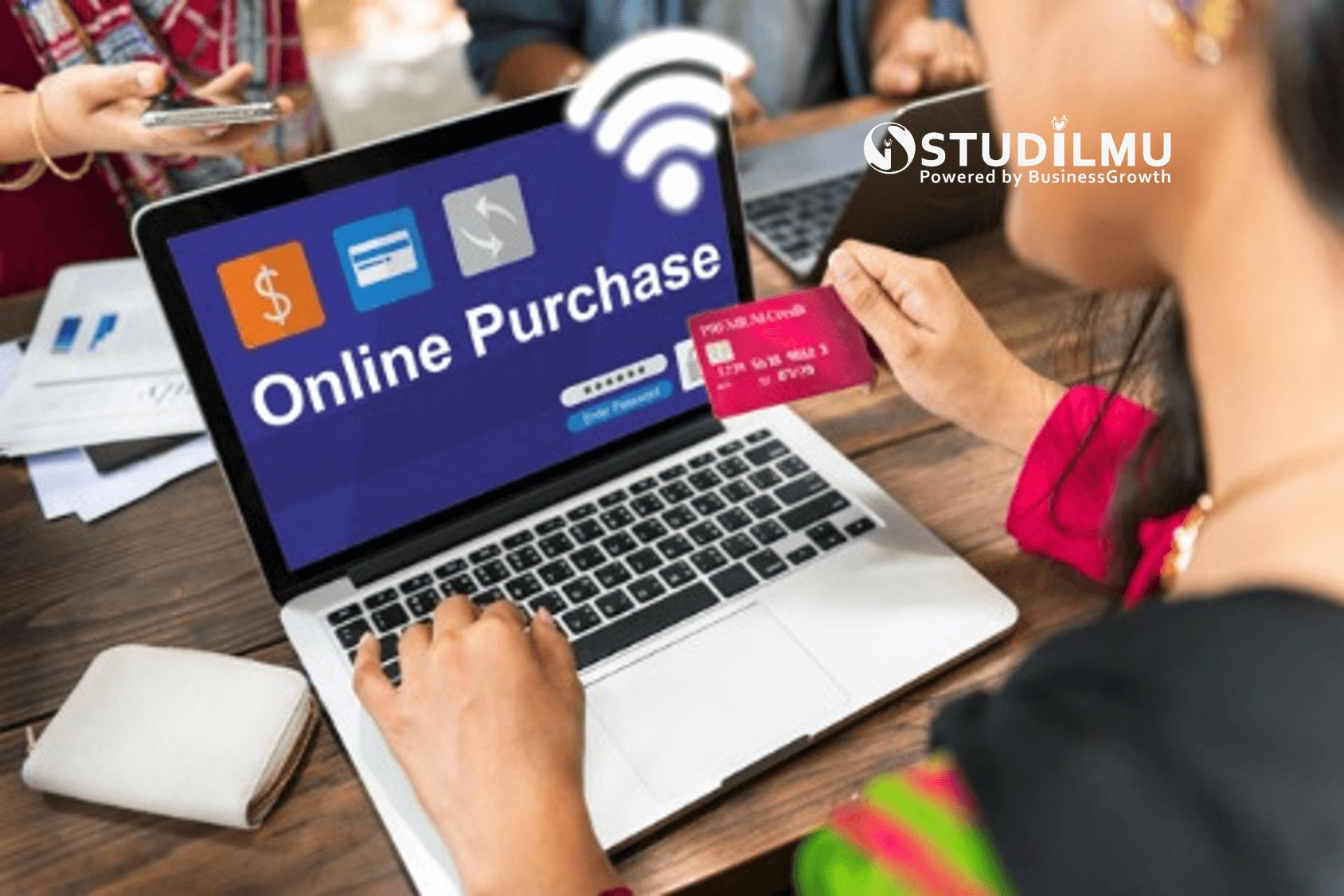 5 Dampak E-commerce Indonesia