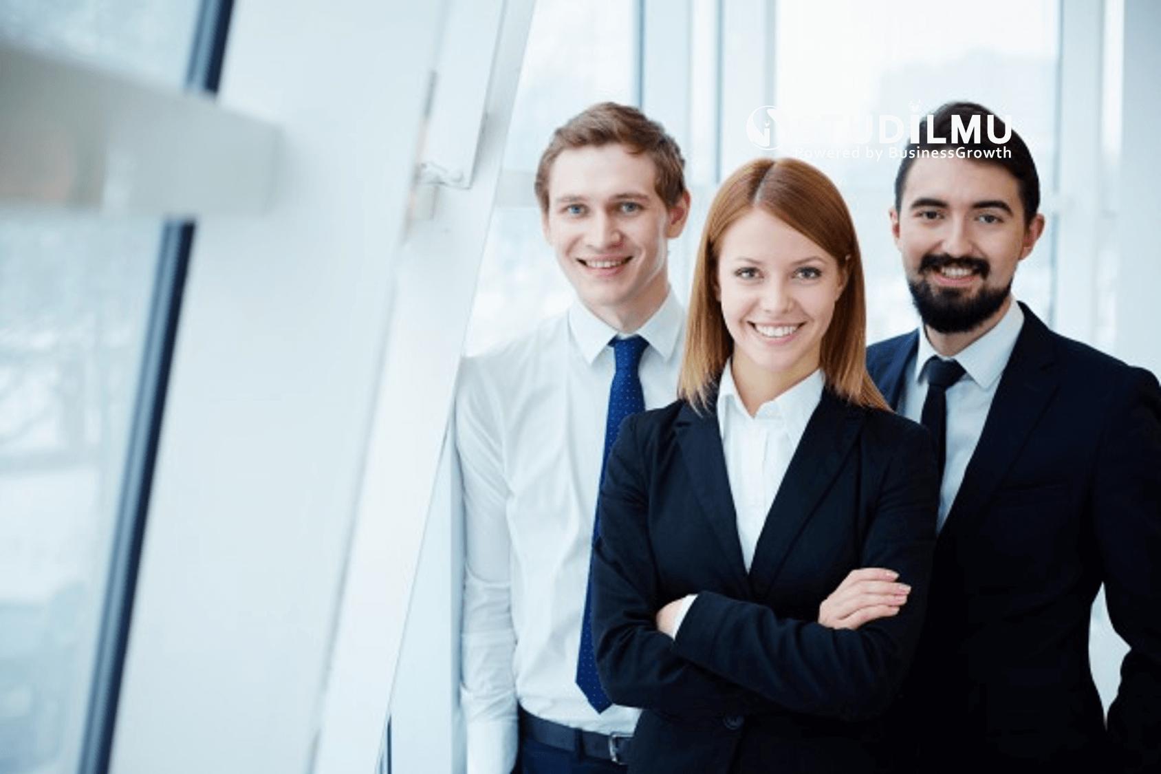 6 Cara Menjadi Pemimpin yang Hebat