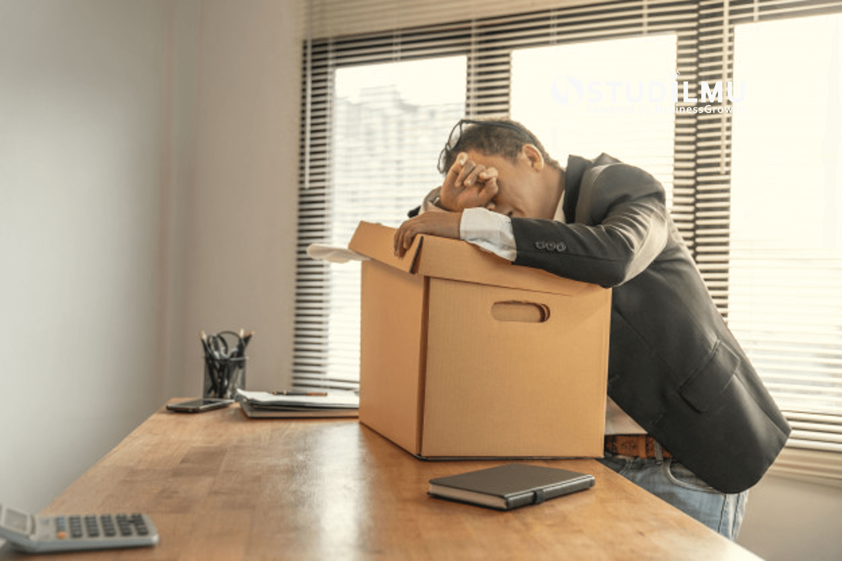 STUDILMU Career Advice - 10 Penyesalan di Masa Depan