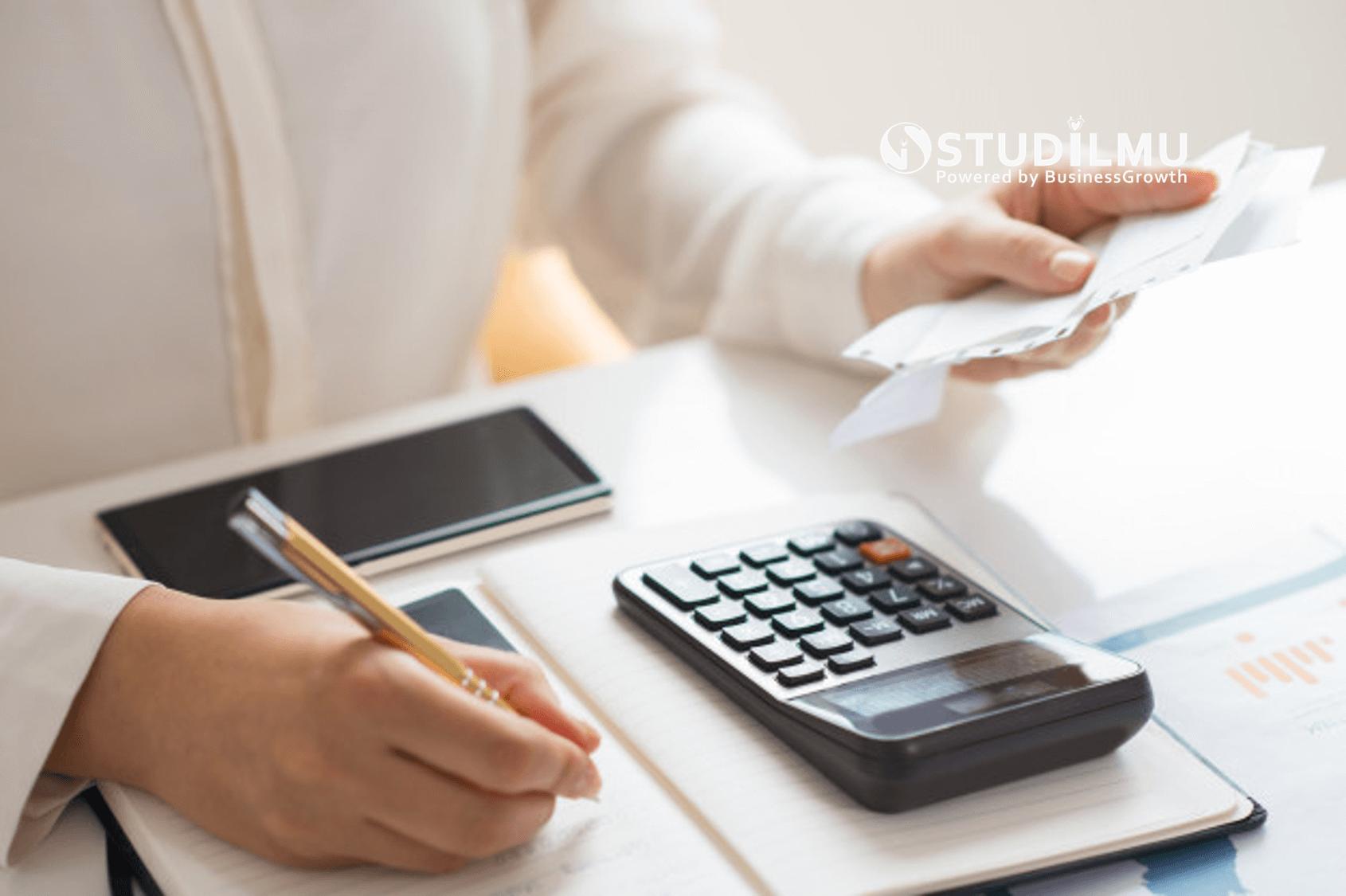5 Pola Pikir Orang Sukses dalam Mengatur Keuangan