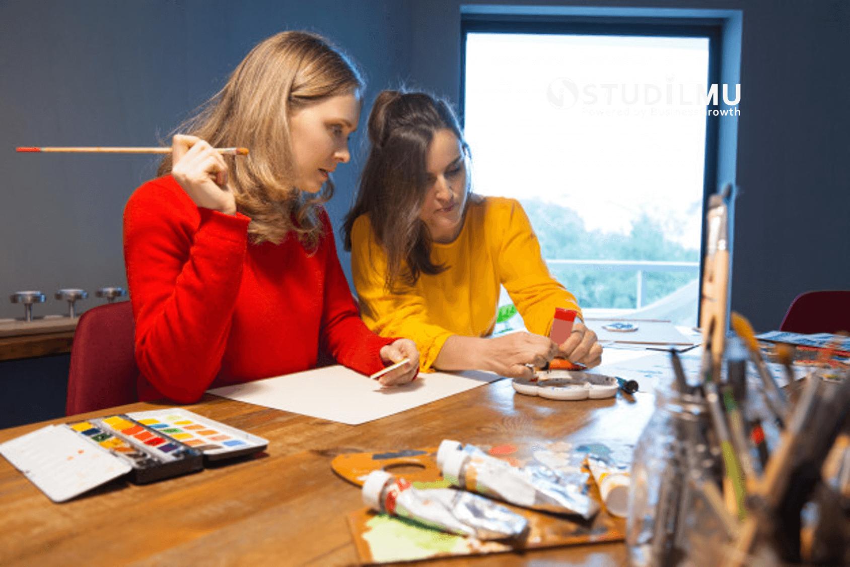 STUDILMU Career Advice - 7 Cara Menjadi Ahli dalam Pengembangan Diri atau Self-Development