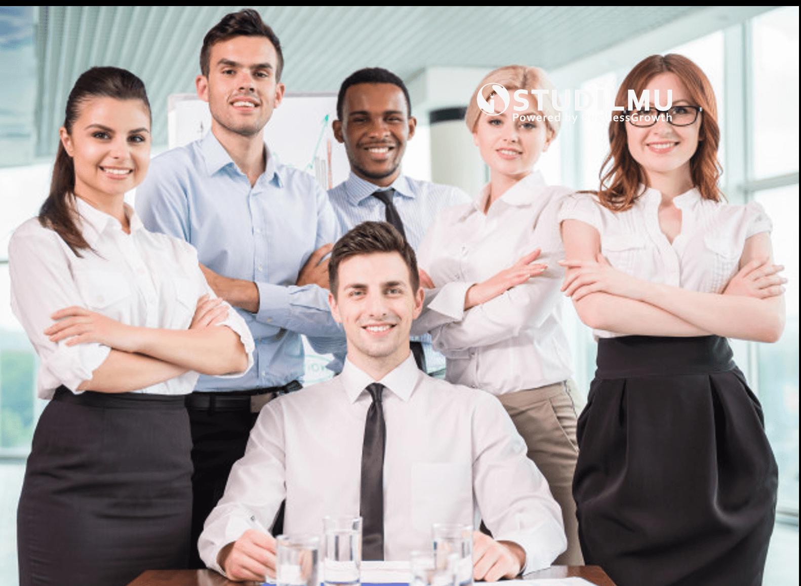 STUDILMU Career Advice - 13 Tanggung Jawab Karyawan dan Bos