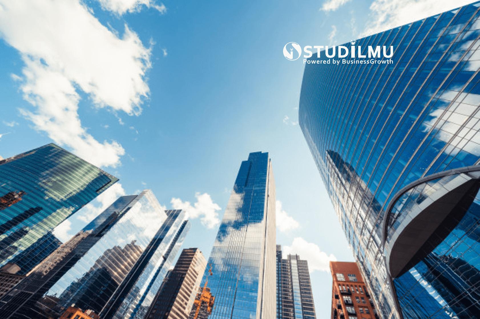 Visi adalah Pandangan Masa Depan Perusahaan