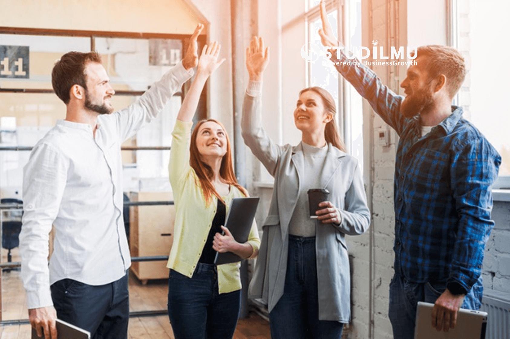 3 Manfaat Pengembangan Diri dapat Mengubah Hidup