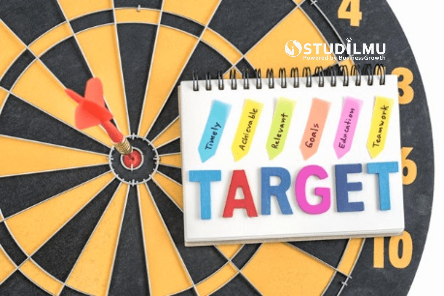 STUDILMU Career Advice - 4 Manfaat Meningkatkan Goal Perusahaan