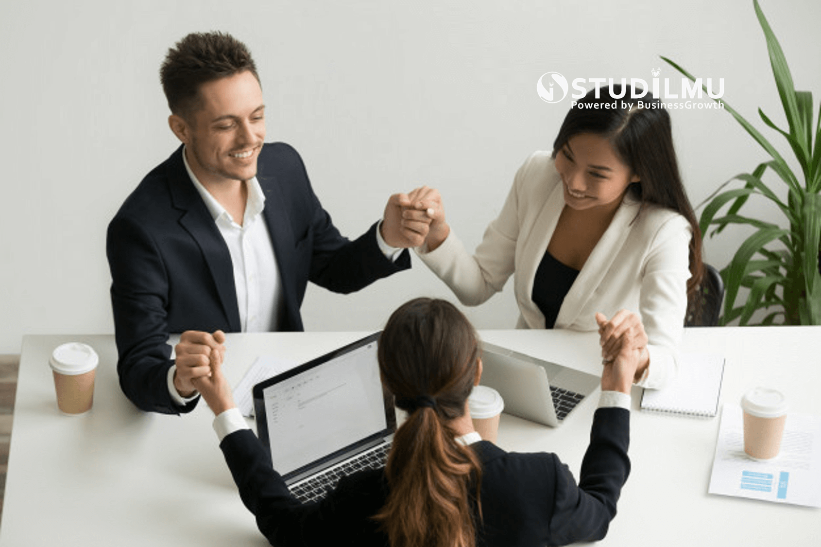 STUDILMU Career Advice - 5 Cara Efektif Mengajak Generasi Millennial Bekerja di Perusahaan Anda