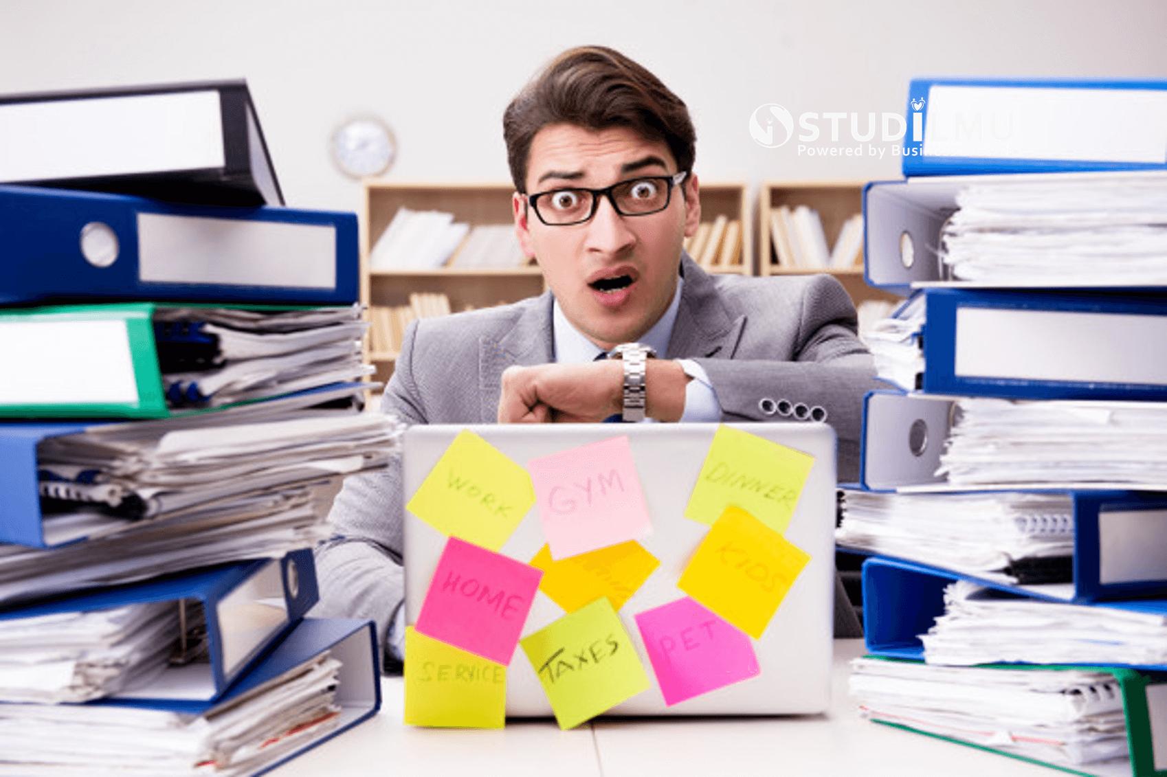 STUDILMU Career Advice - Pentingnya Reminder atau Pengingat Jadwal dan Menjadikannya Bermanfaat
