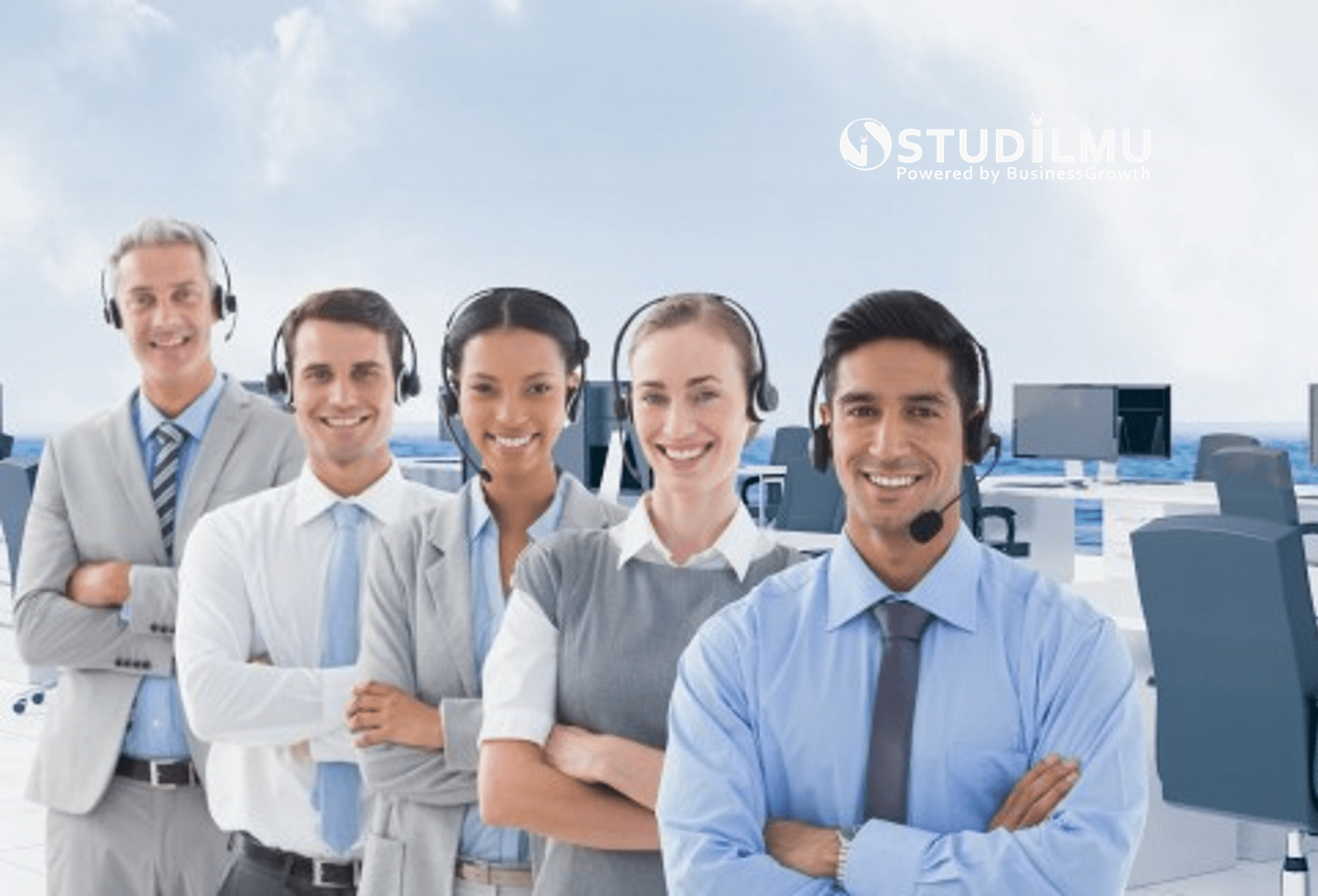 Mengapa Artificial Intelligence Penting untuk Layanan Pelanggan?