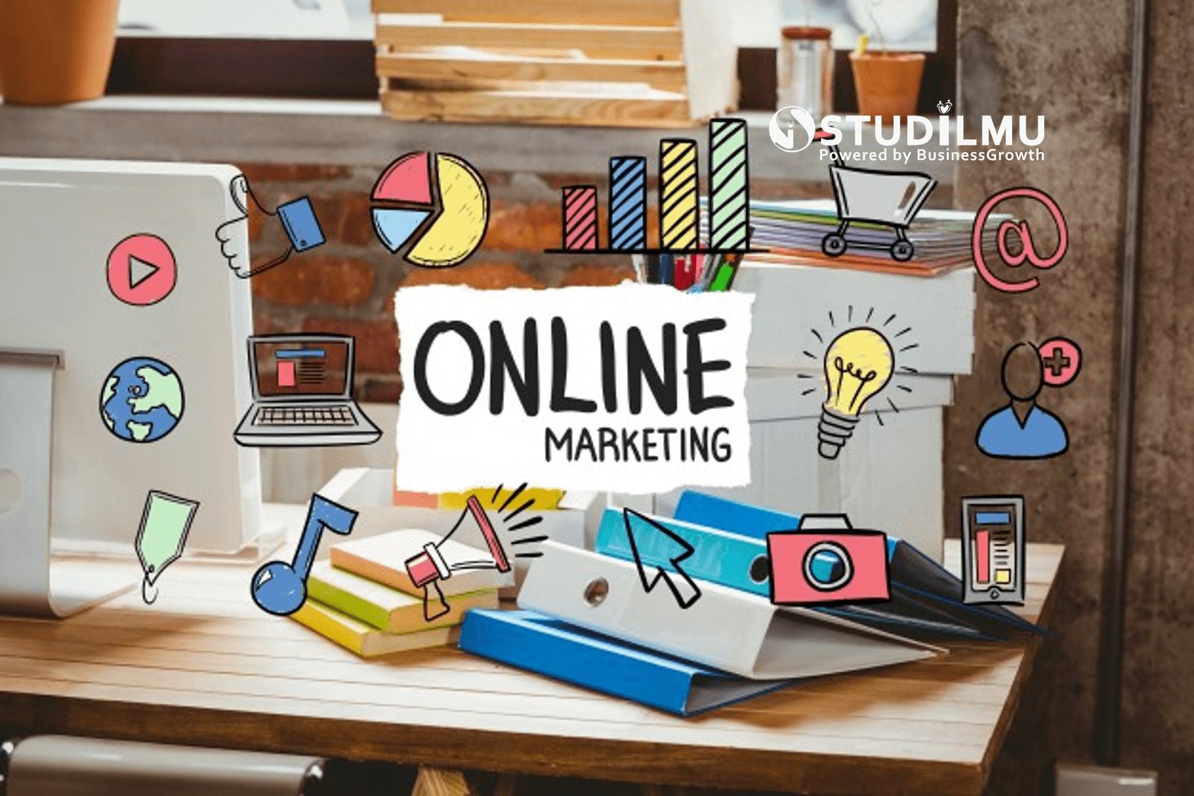 STUDILMU Career Advice - 5 Gambaran Kreativitas dalam Dunia Marketing di Era Modern