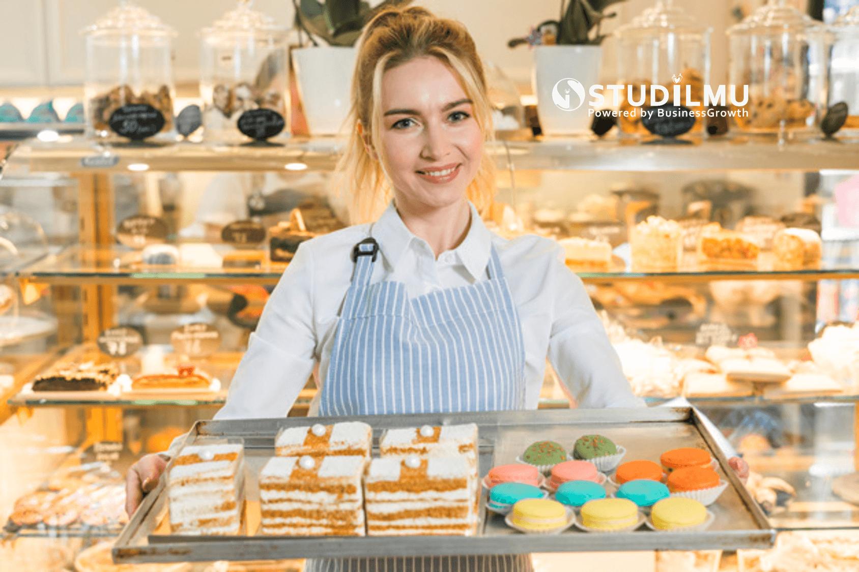STUDILMU Career Advice - 20 Ide Bisnis bagi Orangtua yang Bekerja di Rumah