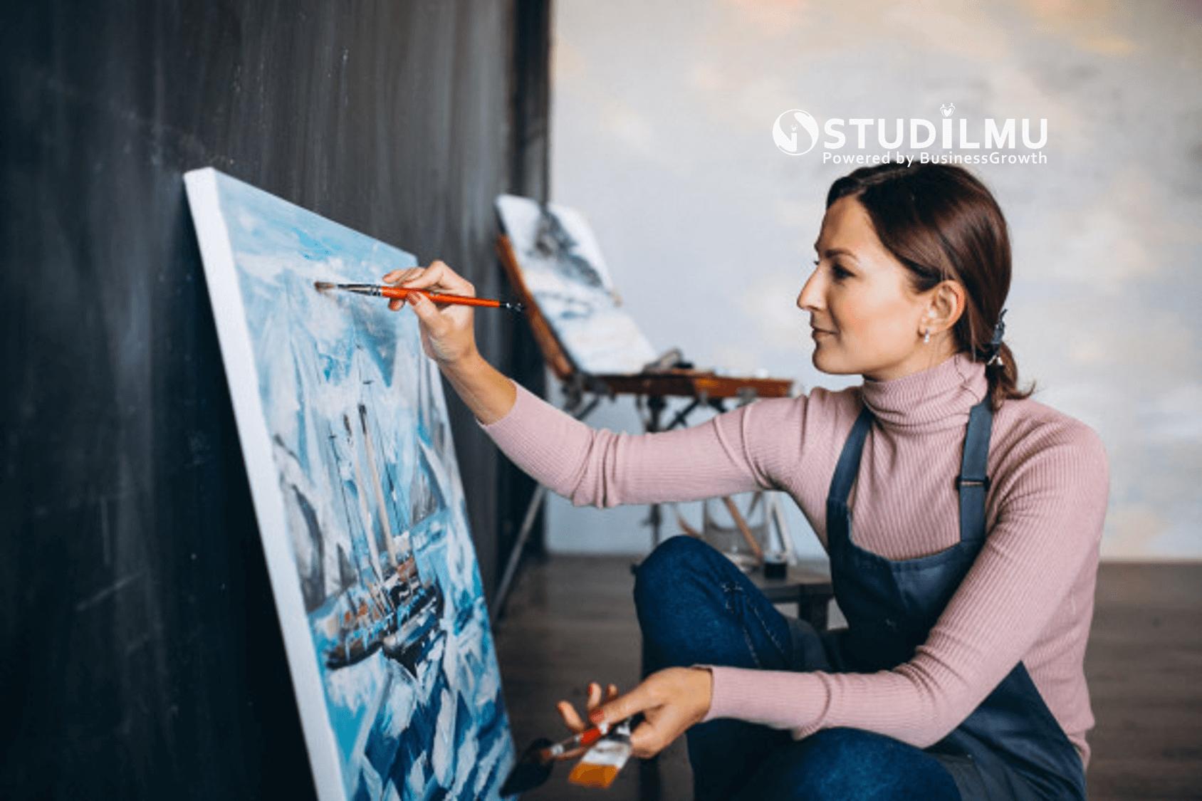 4 Cara Menjadi Inspirasi bagi Orang Lain untuk Bekerja Lebih.