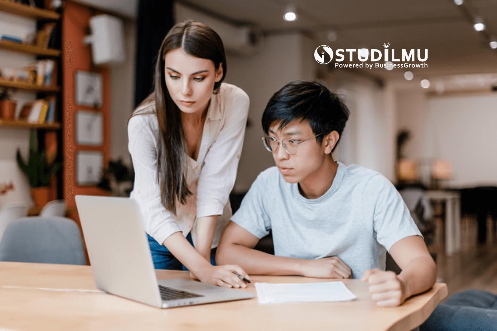 STUDILMU Career Advice - 8 Perbedaan antara Generasi Milenial dan Generasi Z