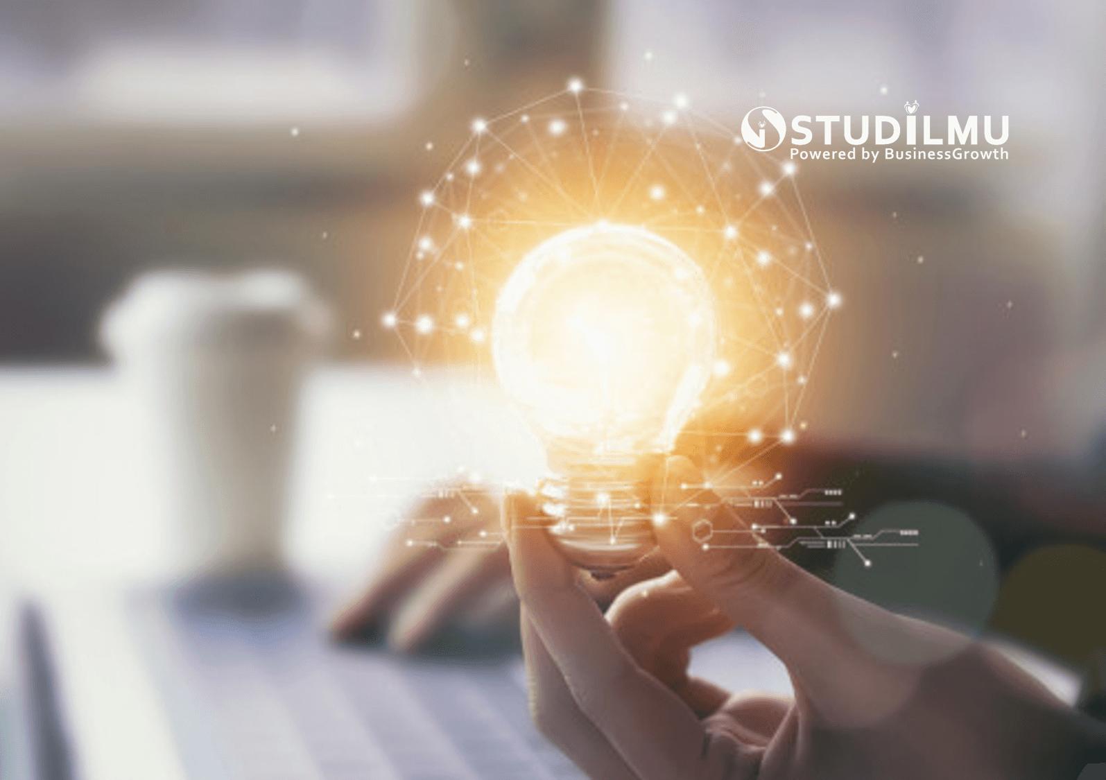 STUDILMU Career Advice - 5 Pertanyaan Meningkatkan Semangat Inovasi