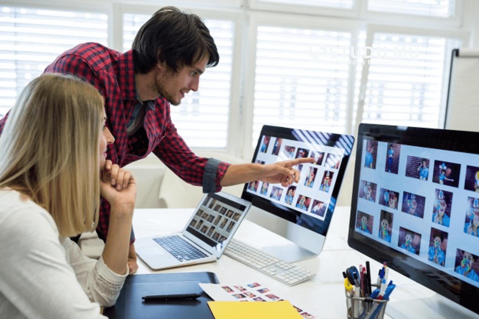 STUDILMU Career Advice - 6 Keterampilan Komunikasi yang Harus Dikembangkan Para Pengusaha