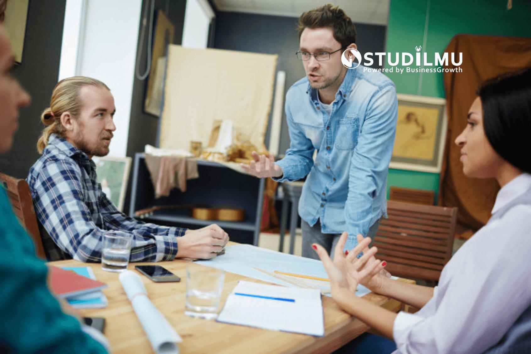 5 Alasan Pentingnya Rencana Bisnis Ketika Memulai Usaha
