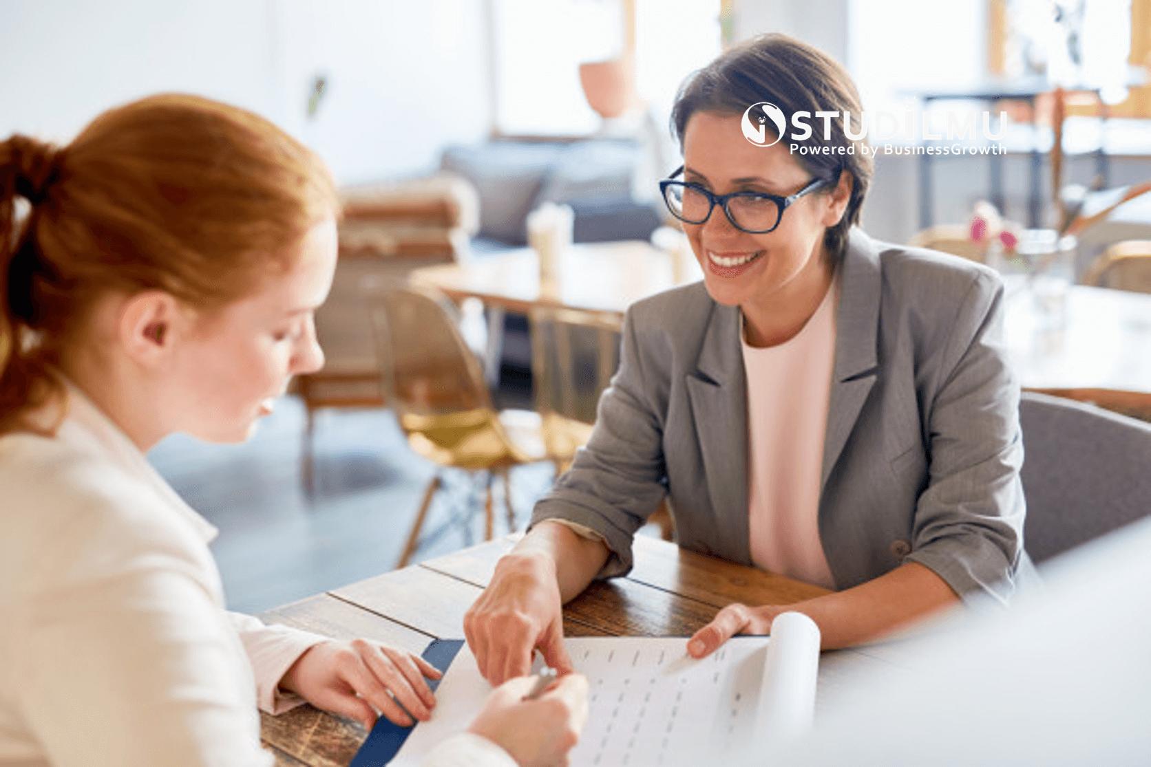 STUDILMU Career Advice - 13 Tips Ampuh untuk Merekrut Karyawan yang Berkualitas Tinggi