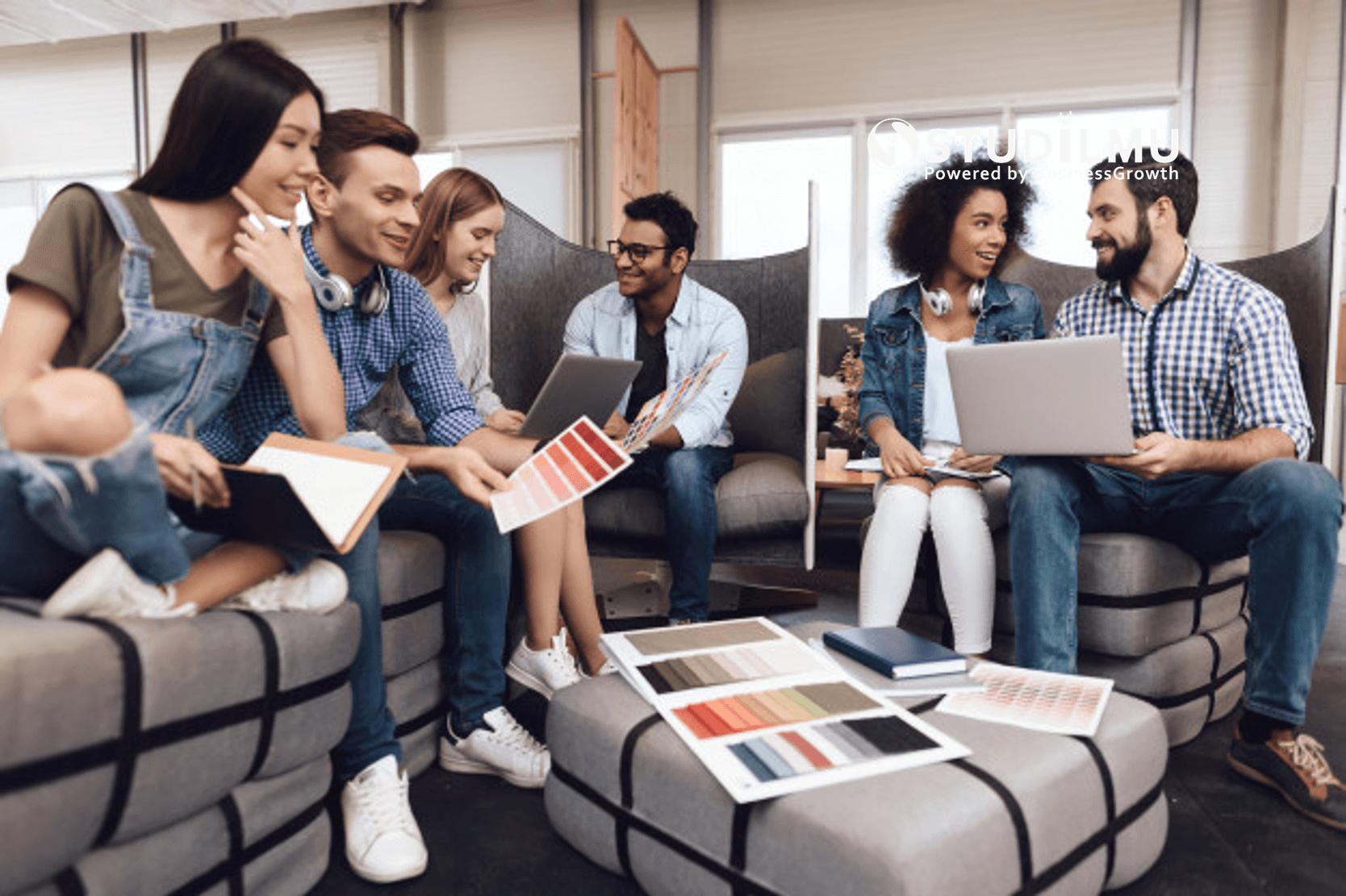 STUDILMU Career Advice - 5 Cara Merangkul Konsumen Generasi Millennial melalui Instagram
