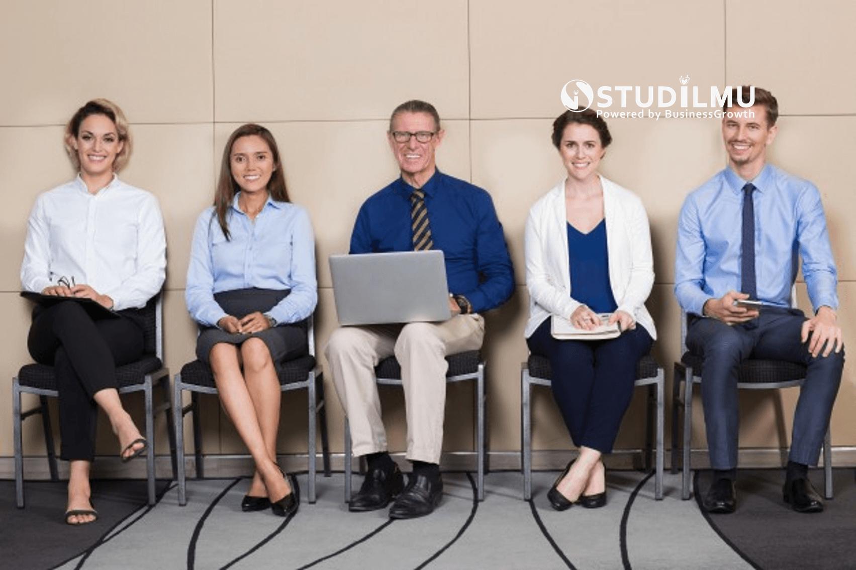 5 Tanda Bisnis Anda Memerlukan Staf Human Resource