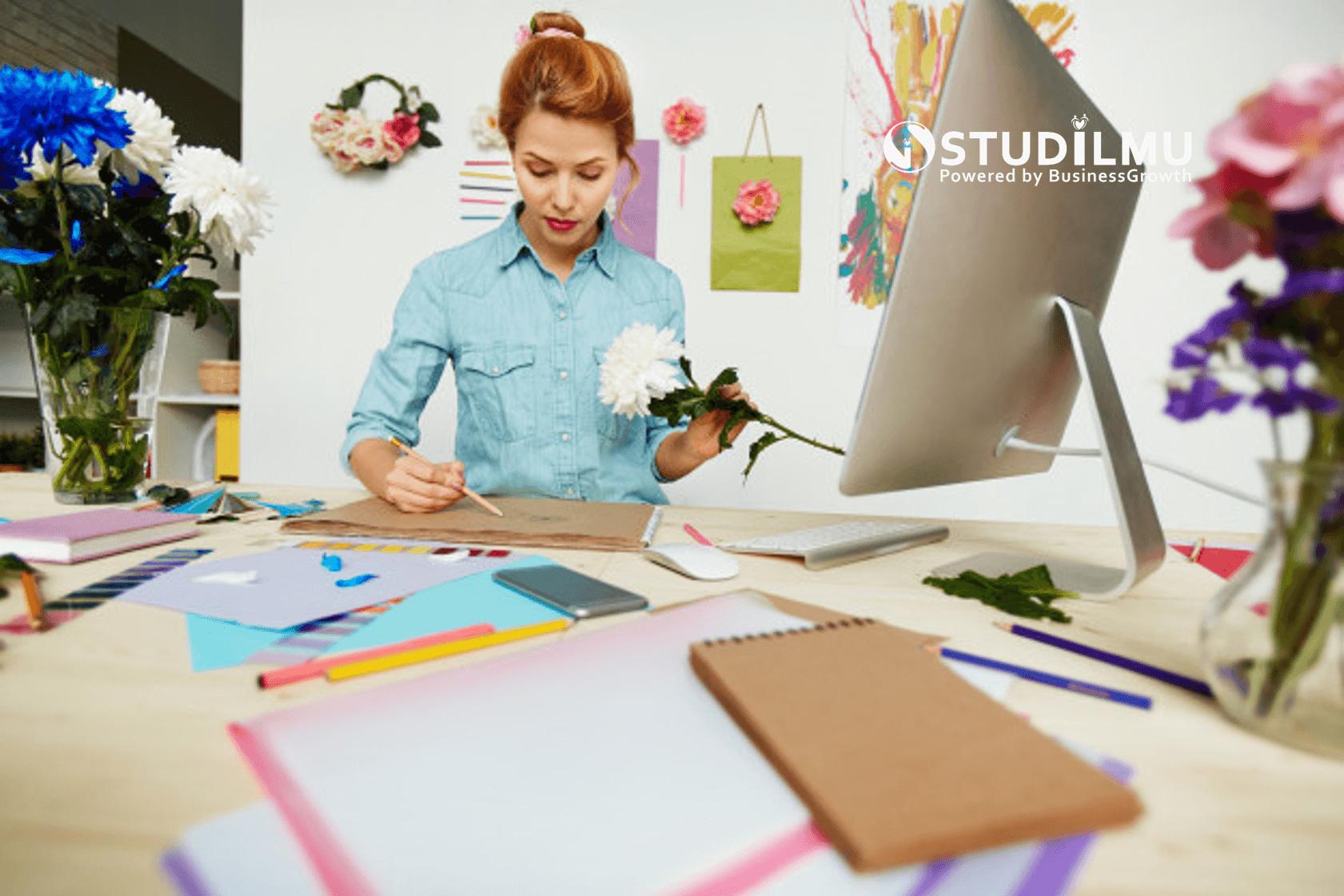 STUDILMU Career Advice - Pengertian Creative Thinking dan Contoh Keterampilannya