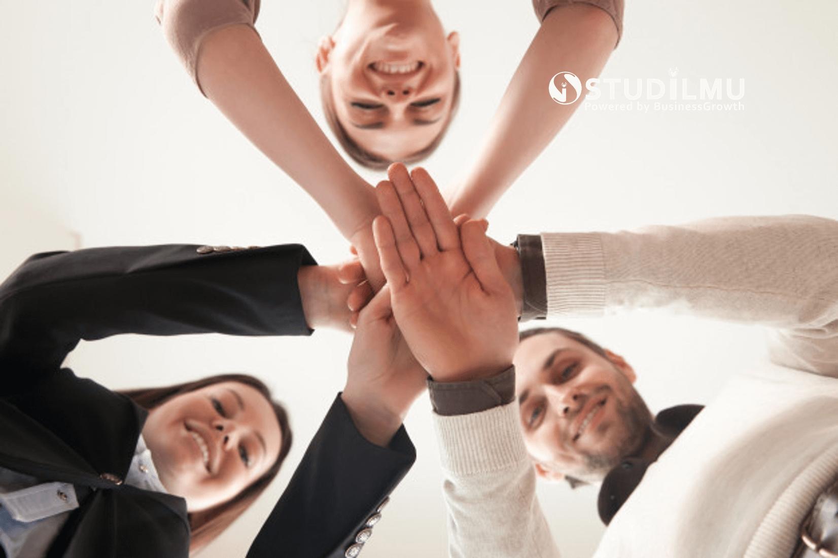STUDILMU Career Advice - 7 Cara untuk Meningkatkan Motivasi Karyawan