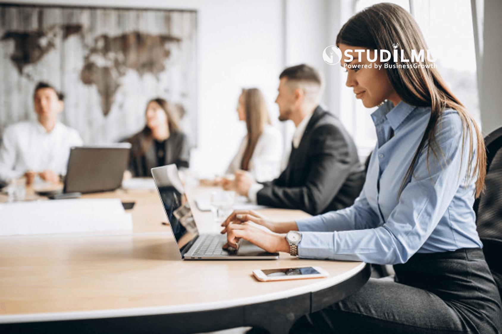 STUDILMU Career Advice - 8 Kebahagiaan bagi Generasi Millennial di Tempat Kerja