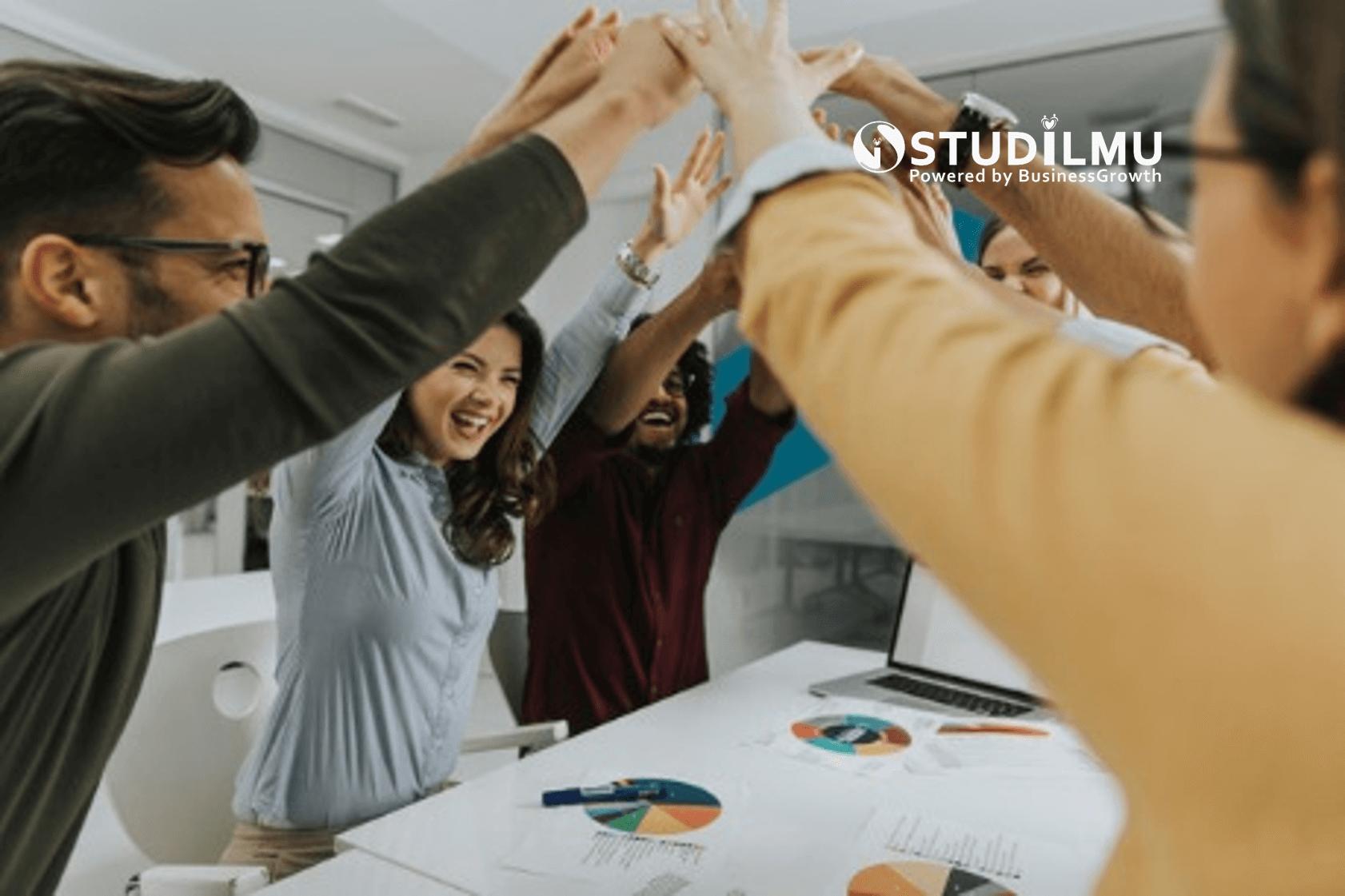 STUDILMU Career Advice - 5 Rahasia Hebat Untuk Memecahkan Krisis Employee Engagement