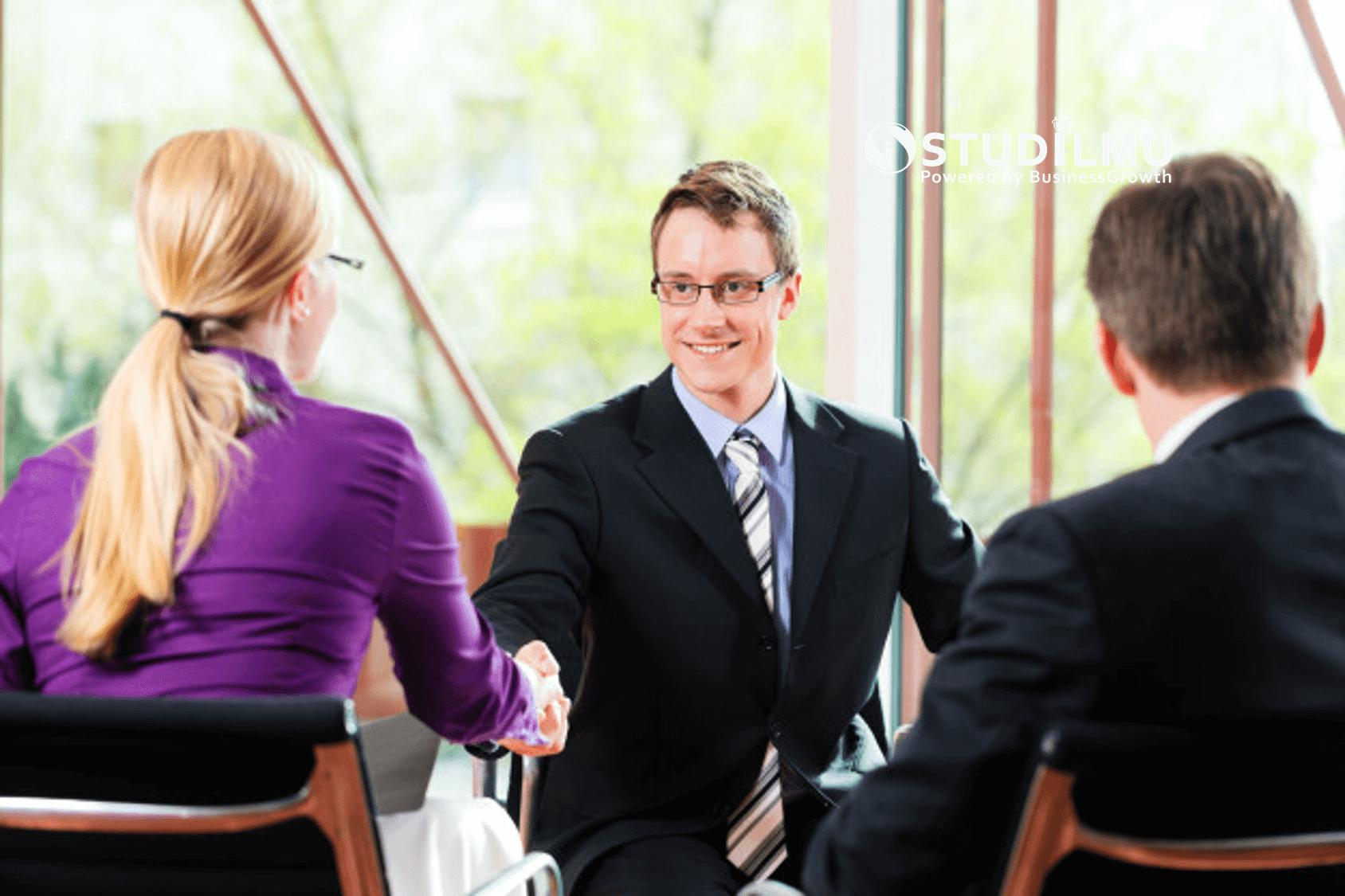 STUDILMU Career Advice - 5 Risiko Human Resources Paling Teratas dan Cara Menanganinya