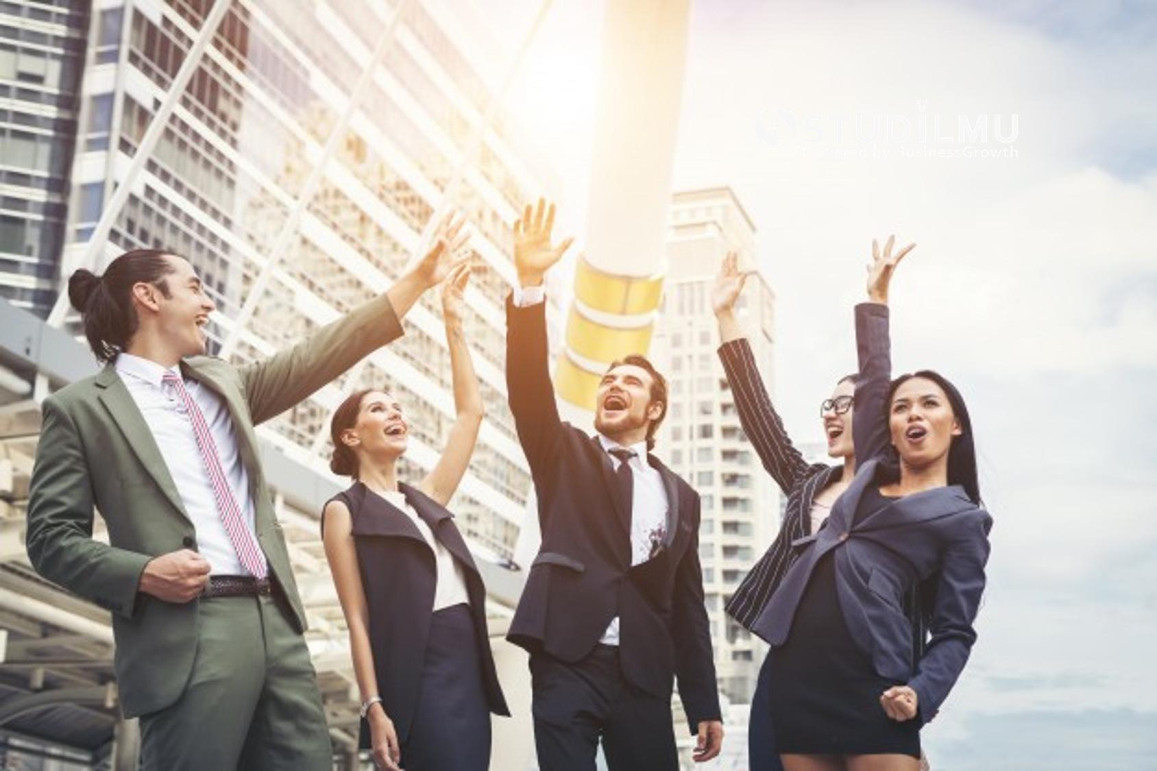 STUDILMU Career Advice - 7 Keterampilan Utama untuk Meraih Kesuksesan di Tahun 2020