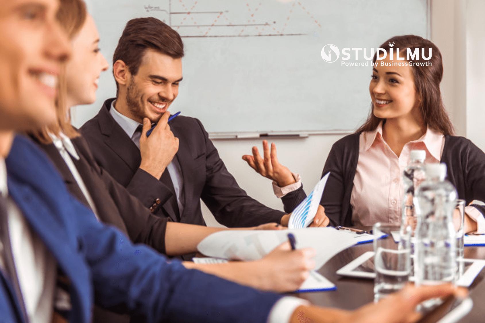 STUDILMU Career Advice - Pengertian Komunikasi secara Umum dan Tujuan Komunikasi