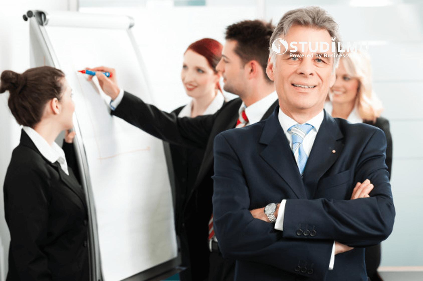 Pengertian Fungsi Kepemimpinan dan 15 Fungsi Kepemimpinan