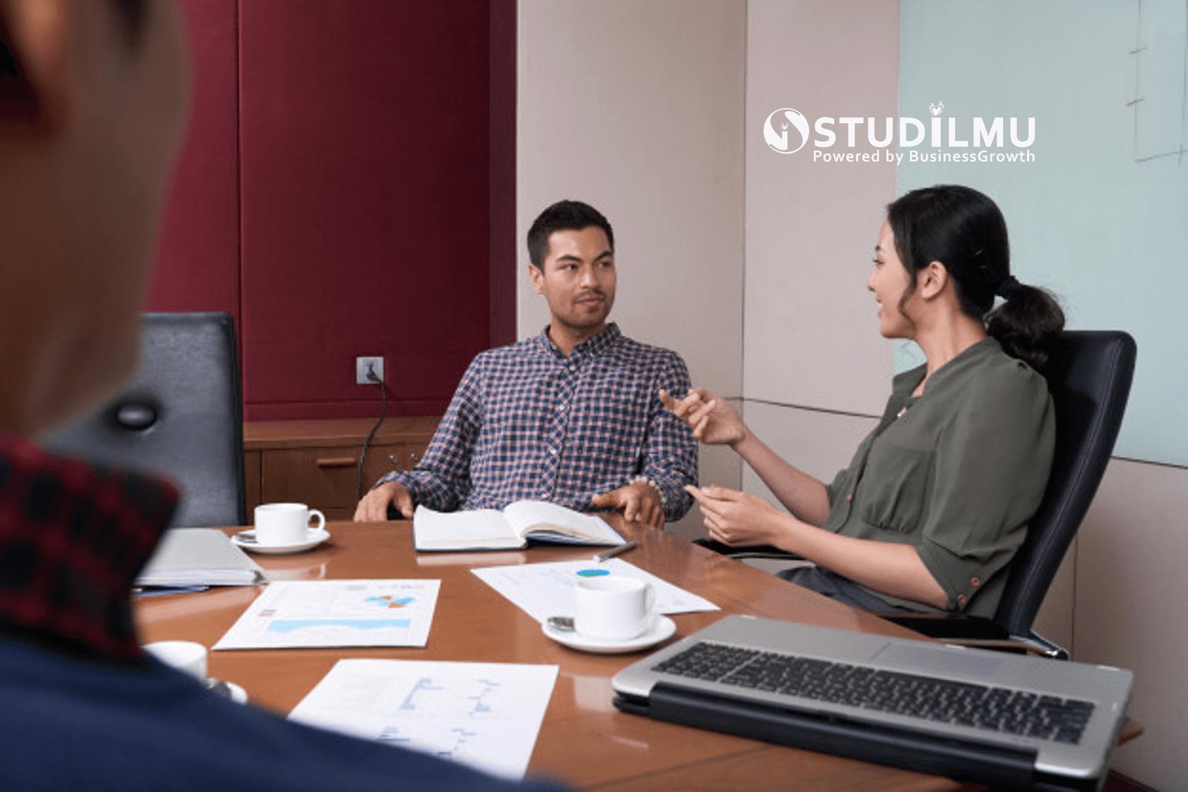 STUDILMU Career Advice - Apa Saja Unsur-Unsur Komunikasi yang Perlu Kita Ketahui?