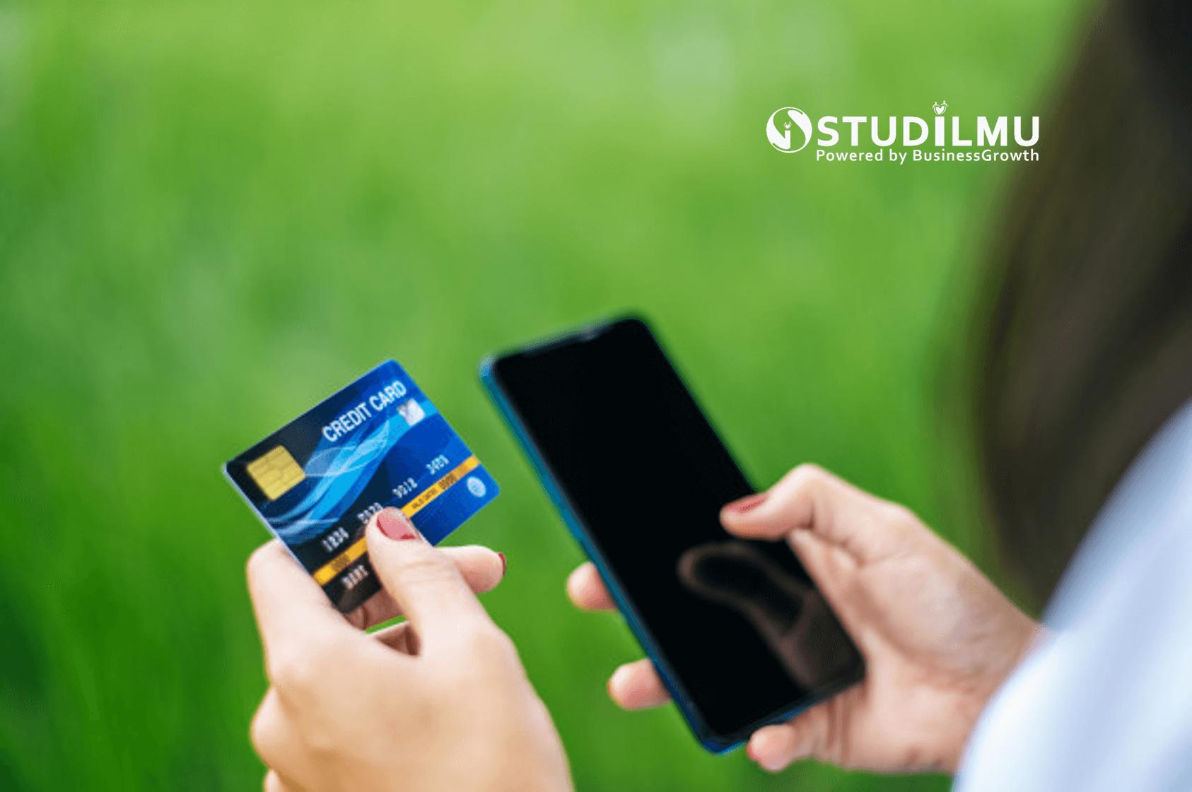 Pengertian Kartu Kredit dan 20 Cara Menggunakannya Secara Efektif