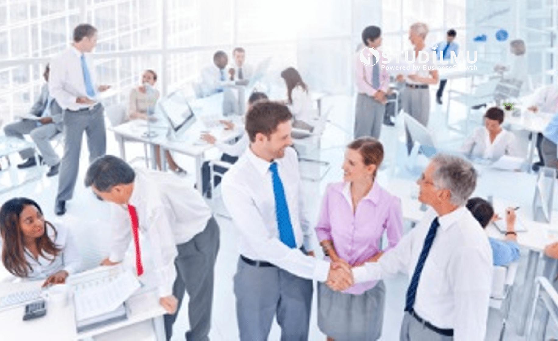 Budaya Organisasi: Pengertian, Fungsi, Jenis dan Karakteristiknya