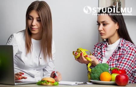 Semakin Produktif dengan Makanan Sehat