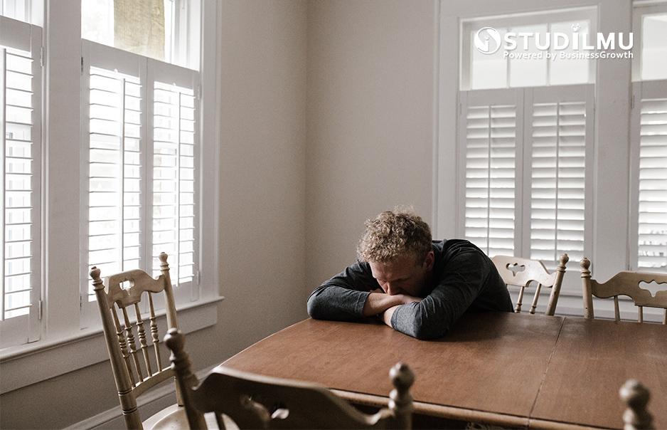 STUDILMU Career Advice - Menghadapi Quarter Life Crisis