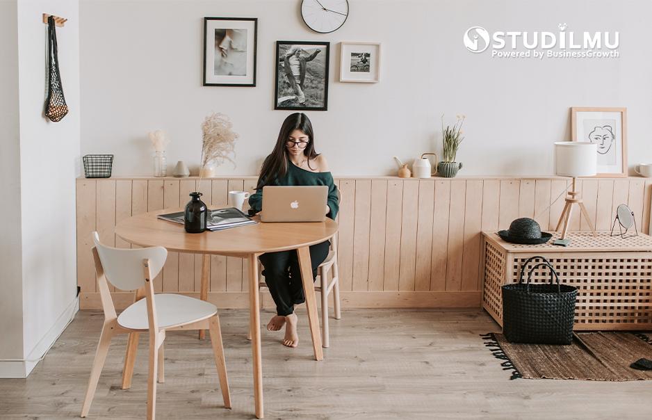 STUDILMU Career Advice - Kian Minimalis untuk Rumah ala Milenial