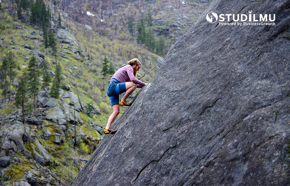 Menerapkan Grit di Tempat Kerja