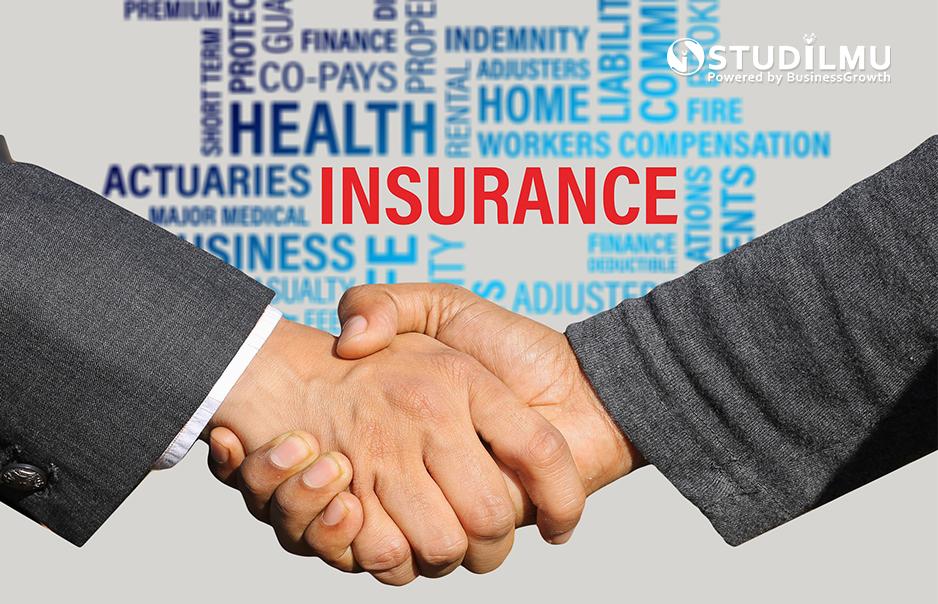 STUDILMU Career Advice - Jenis Asuransi yang Diperlukan oleh Pekerja