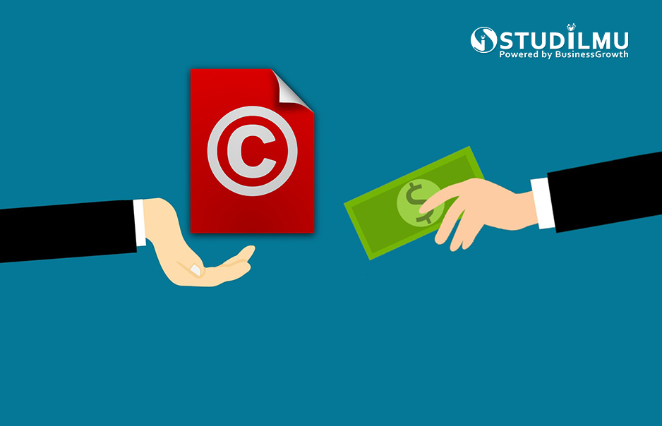 STUDILMU Career Advice - Mengenal Copyright